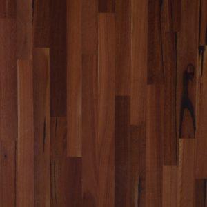 Wonderful Flooring Oak Supreme Jarrah 3 Strip EF-JR-03