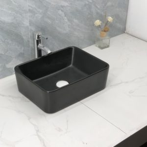 B0006A Gloss Black Basin