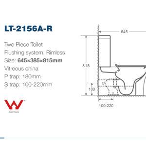 LT-2156A-R