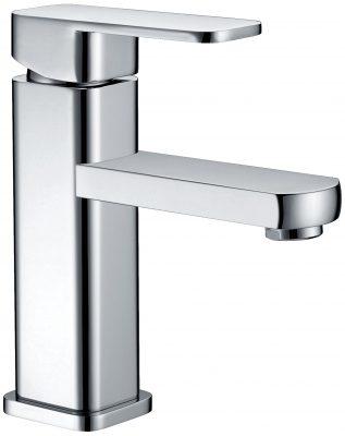MCG4201 Chrome Basin Mixer