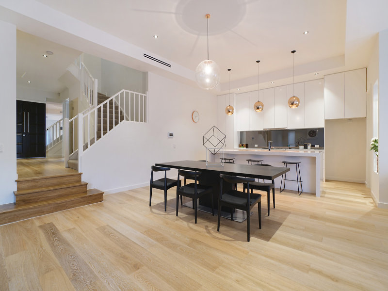 Reno SQ Engineered Flooring Melbourne