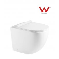 LT-2141D-R Floor Standing Toilet