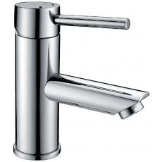 MHD4231S Chrome Basin Mixer