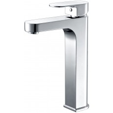 MHD4800 Chrome Basin Mixer