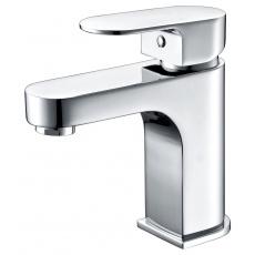 MHD4801 Chrome Basin Mixer