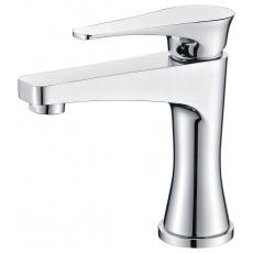 MHD6501 Chrome Basin Mixer