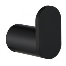 RH18001B Black Robe Hook