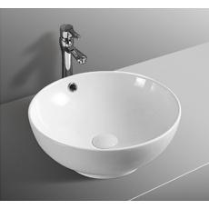 WG39 Gloss White Basin
