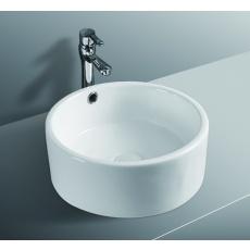 WG40 Gloss White Basin