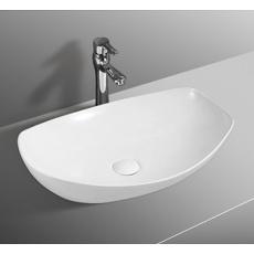 WG24 Gloss White Basin