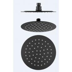TAR1001CP-B Black Shower Head