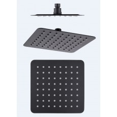 TAS1001CP-B Black Shower Head