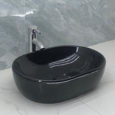 BG14 Gloss Black Basin