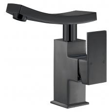 MHD4500B Black Basin Mixer