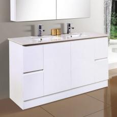 BVN-1500 — Rio Freestanding Vanity
