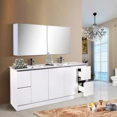 BVN-1800 — Rio Freestanding Vanity