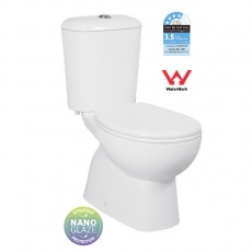 T6009S — Close Couple Toilet Suite (Bottom inlet only)