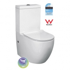 T6083 — Back to Wall TORNADO Toilet Suite