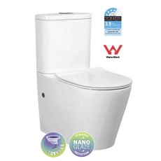 T6088 — Back to Wall TORNADO Toilet Suite
